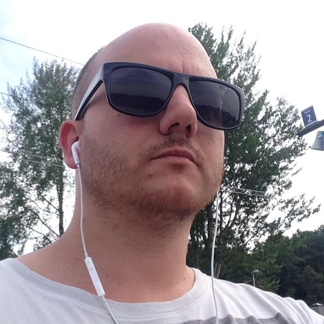 Selfie @ krigslida