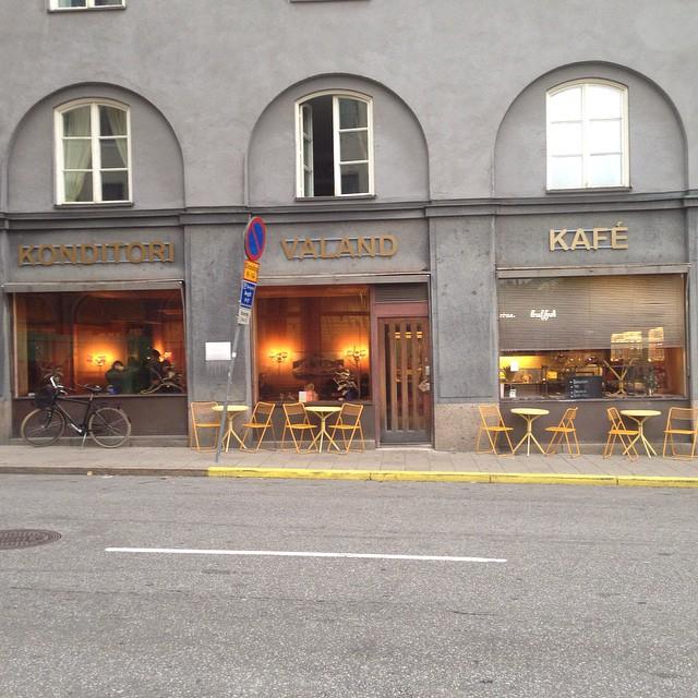 Cafe Valands