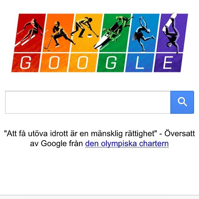 Heja google!